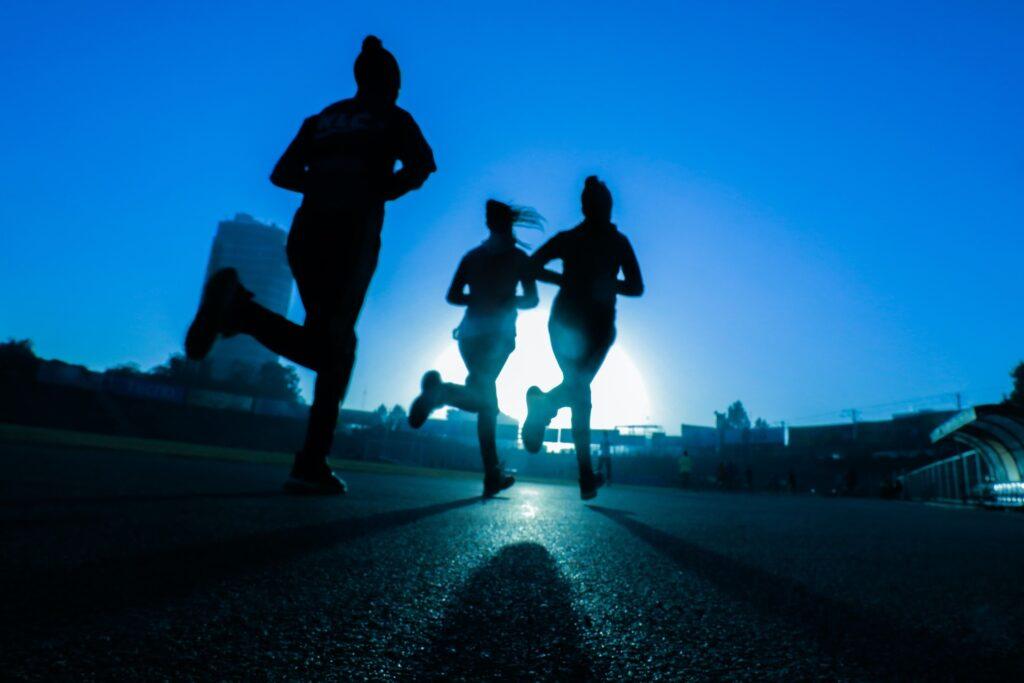 COM INICIAR-SE EN EL RUNNING I EN EL TRAIL